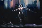 В Петербурге прошли премьерные показы 3D мюзикла «Джульетта и Ромео»: Фоторепортаж