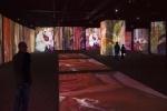 В Петербурге 20 ноября откроется мультимедийная выставка импрессионистов : Фоторепортаж