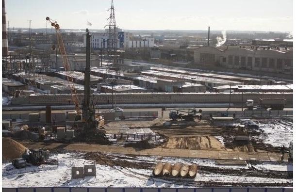 Дунайский проспект закроют с 7 до 9 ноября