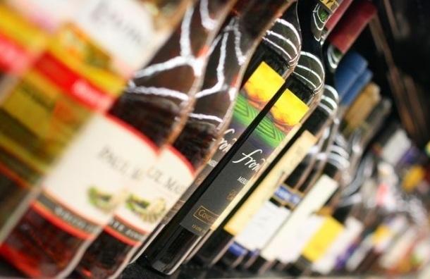 Госдума намерена убрать алкоголь с прилавков и витрин