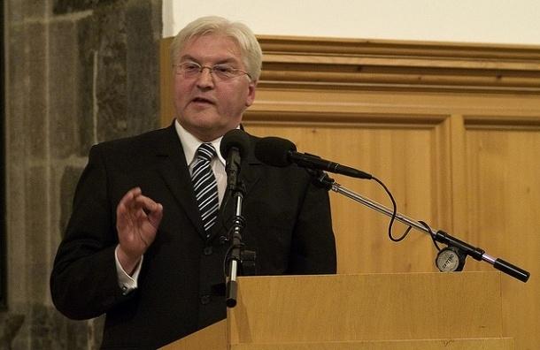 Глава МИД Германии высказался против вступления Украины в НАТО