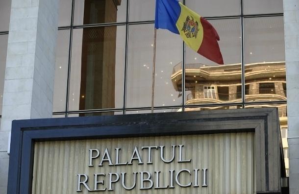 В Молдавии начались выборы в парламент