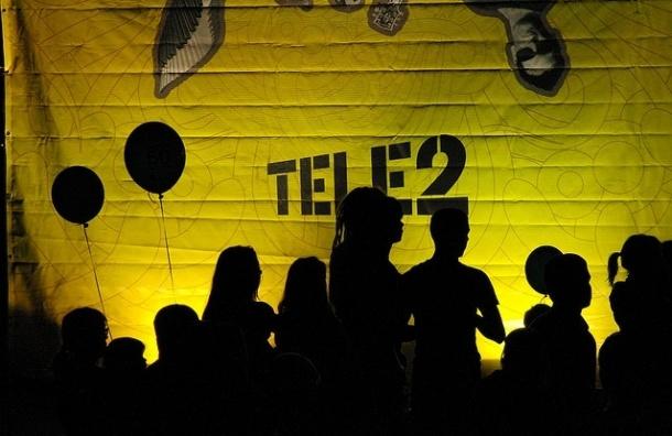 Tele2 запустила в Петербурге сеть 3G