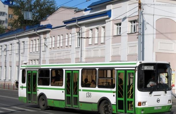 В субботу 29 ноября изменяются маршруты автобусов 138, 153