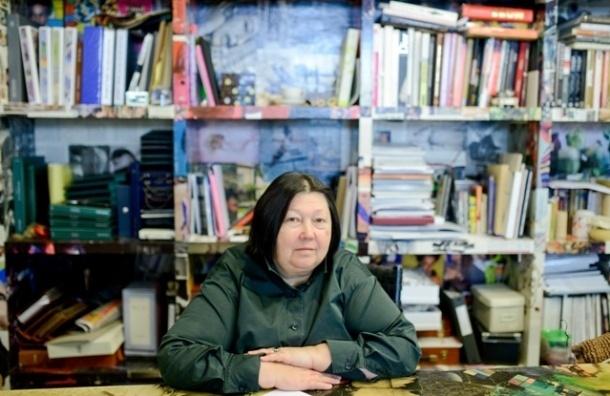 Татьяна Парфенова: «Я бы отменила моду на мех»