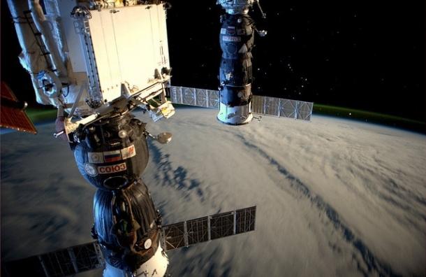 Роскосмос опроверг создание орбитальной станции