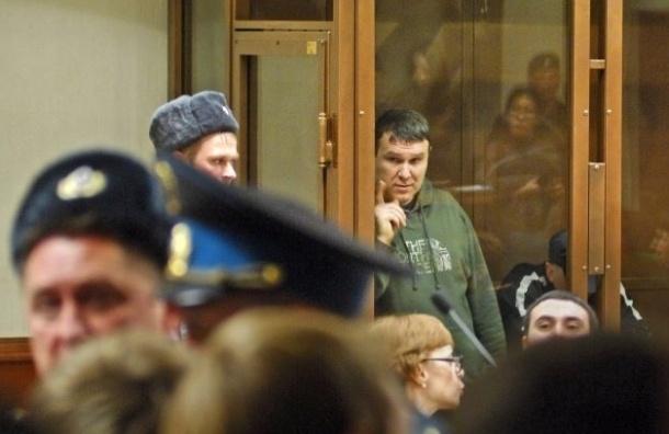 ВС отменил оправдательный приговор лидеру тамбовской ОПГ Барсукову