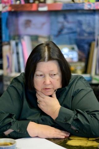 Татьяна Парфенова: Фото