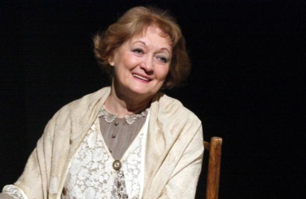 К 150-летию Комиссаржевской покажут спектакль по ее письмам
