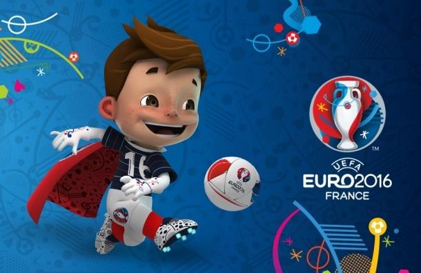 Талисман Евро-2016 назвали Супер Виктором