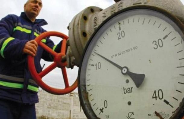 Газоснабжение в Калининском районе восстановлено