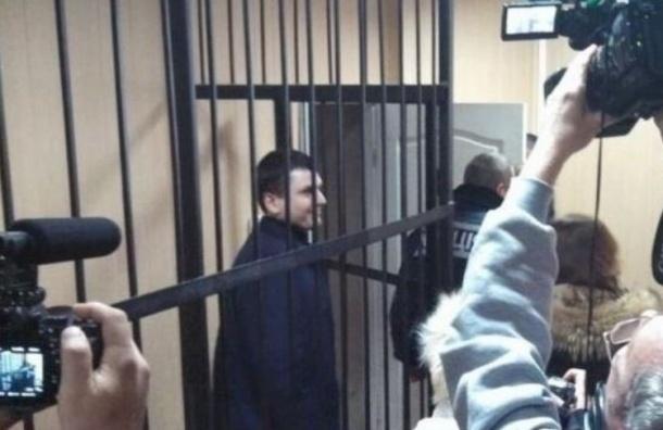 В Одессе подозреваемого в покушении на Путина освободили в зале суда