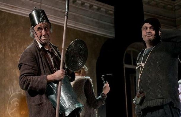 Театр Ленсовета приглашает на спектакли по 200 рублей