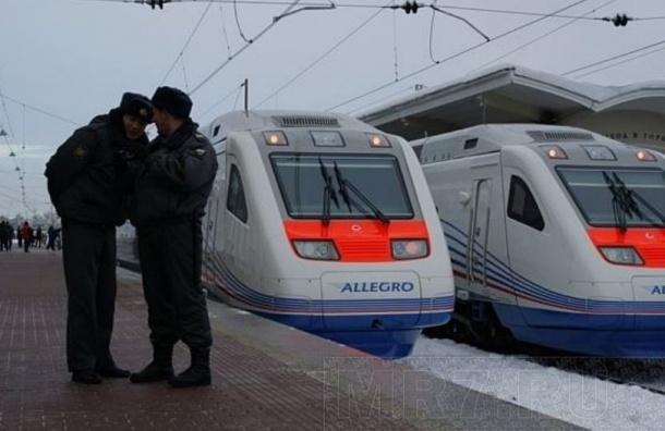 Пассажирам сломавшегося Allegro выплатят компенсацию за задержку