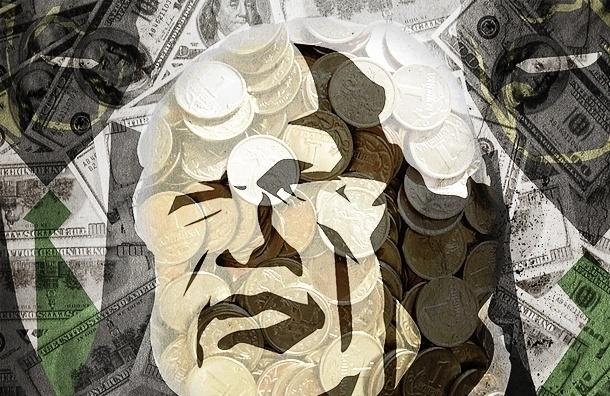 Госдума намерена ввести пожизненный срок за коррупцию