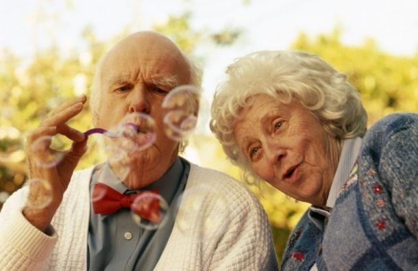 Ученые: у пожилых людей визуальная память лучше, чем у молодых