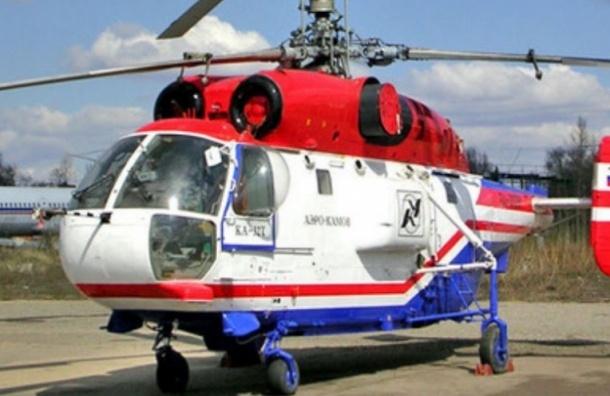 Пострадавших при жесткой посадке вертолета в Ставрополье перенаправили в Москву