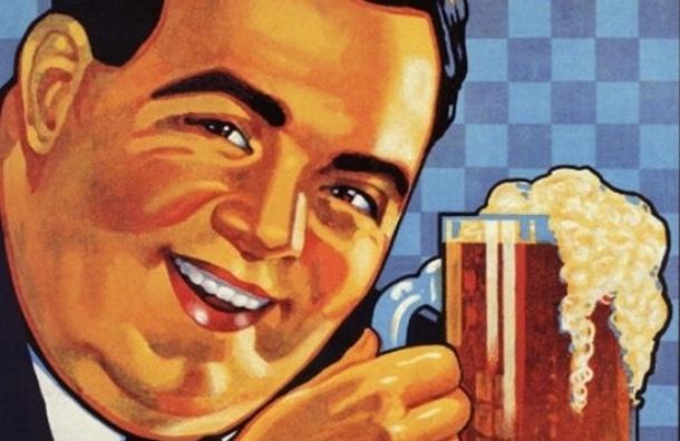 Петербуржцы реже признаются в пьянстве
