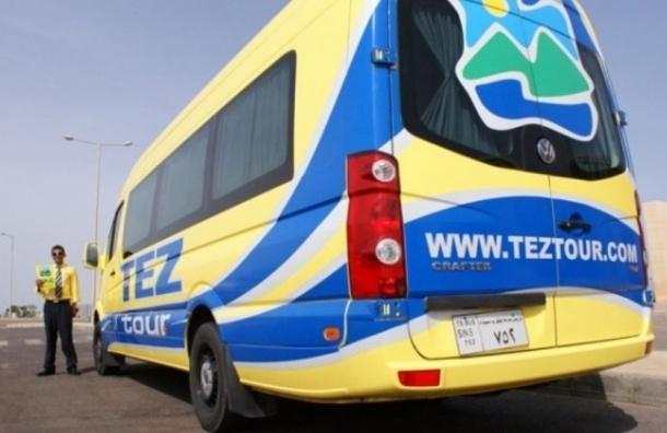 Туроператор Tez Tour обвинил «Аэрофлот» в шантаже