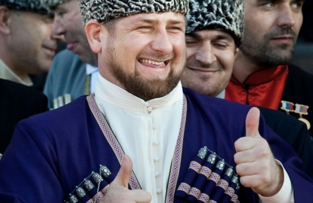 Кадыров в Instagram призвал отказаться от американских смартфонов и соцсетей