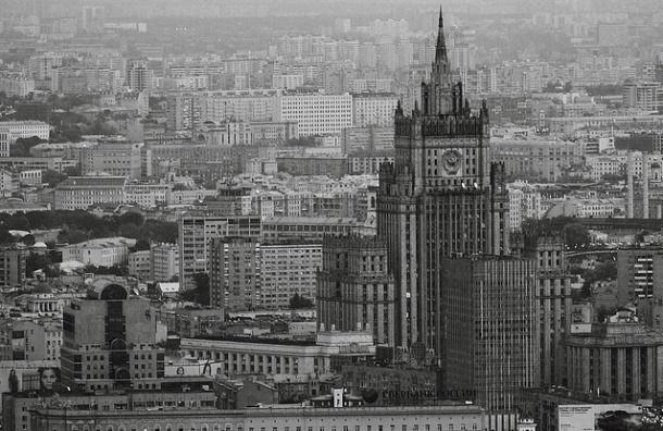 Москва выслала нескольких польских дипломатов