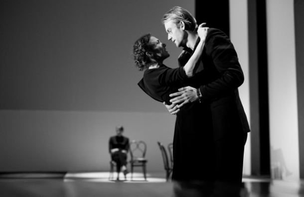 Премьера «Что делать?» в БДТ: Чернышевскому и не снилось
