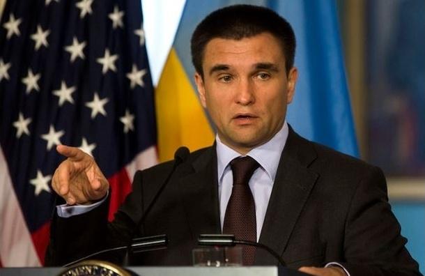 Киев не намерен завоевывать Донбасс