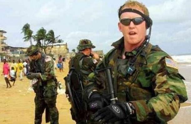 Убивший Бен Ладена раскрыл свое имя из-за утраченных социальных льгот