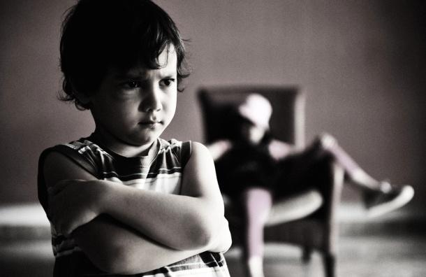 Как бороться с насилием над детьми