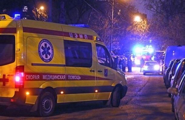 Шесть человек пострадали из-за скачка давления газа в Москве