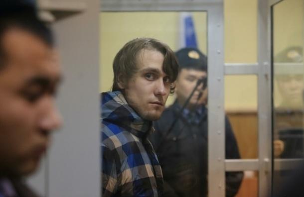 Горсуд отклонил кассацию «варшавского заложника» Левкина