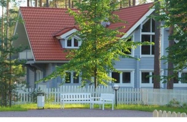 У главы Фонда ОМС нашли недвижимость стоимостью свыше 25 млн рублей