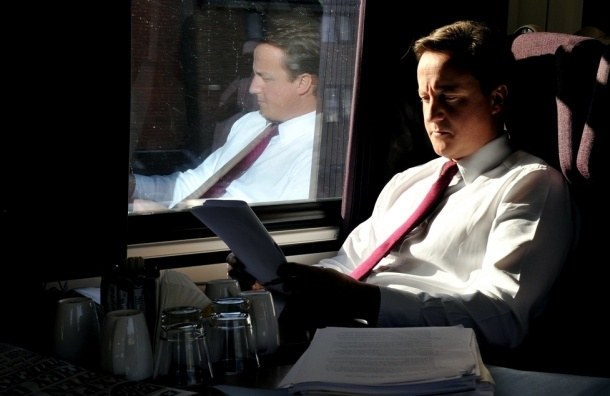 Британский премьер предупредил о втором глобальном экономическом кризисе