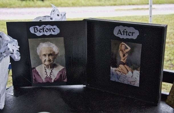 Ученые смогли остановить процесс старения организма