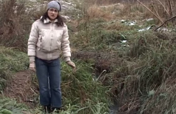 Новое Девяткино подключат к сетям «Водоканала» после акции экологов