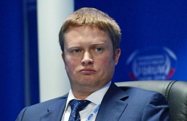 Сын главы администрации президента Сергея Иванова погиб в ОАЭ