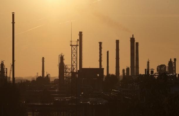 Причиной запаха сероводорода в Москве стала неисправность на НПЗ