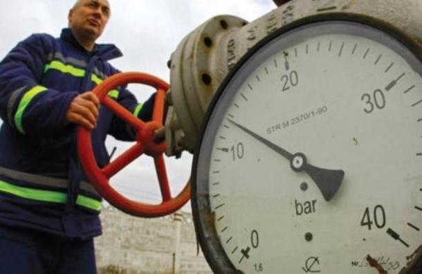 В Петербурге остались без газа более 30 тысяч человек в 59 жилых домах