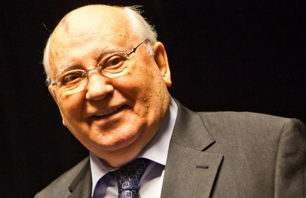 Горбачев предложил вернуться к идее «общеевропейского дома»