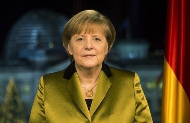 Меркель пообещала не вводить новые санкции против России