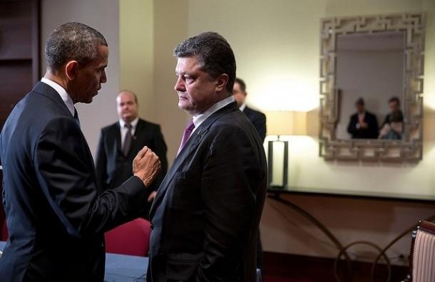 Вашингтон готов предоставить военную помощь Украине