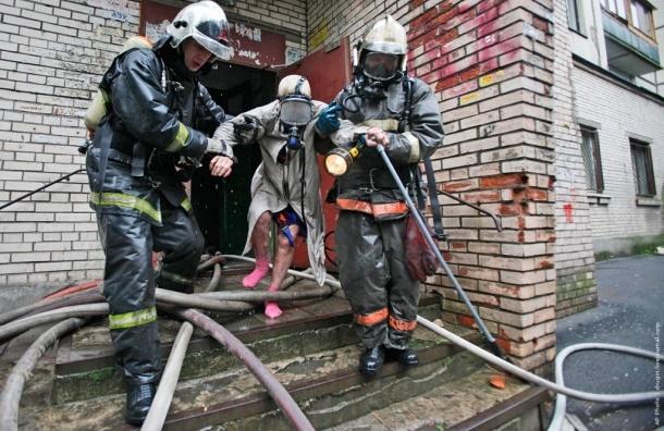 В Петербурге семья погибла из-за утечки газа