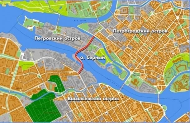Строительство Серного моста может начаться в 2015 году