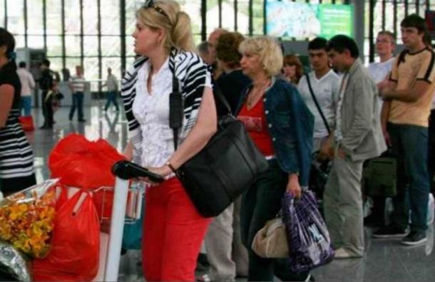 Турция с 2015 года вводит новые требования к загранпаспортам
