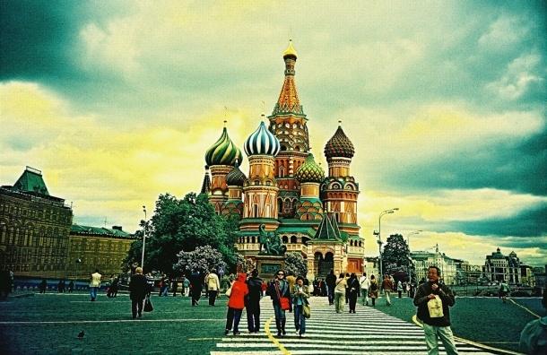 Россия заняла 68 место в рейтинге благополучия Legatum Institute