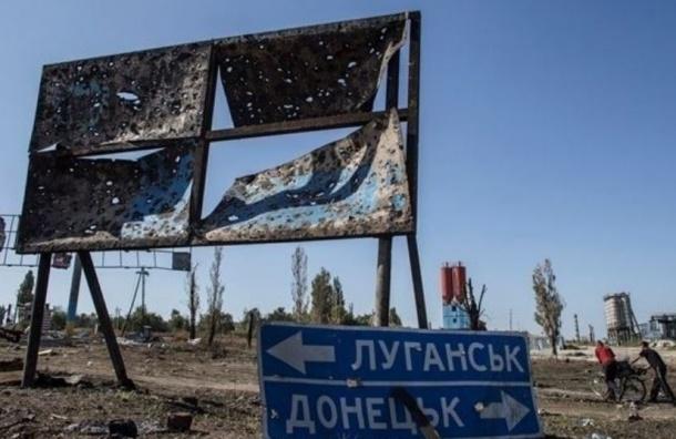 Яценюк предложил Москве провести переговоры на нейтральной территории