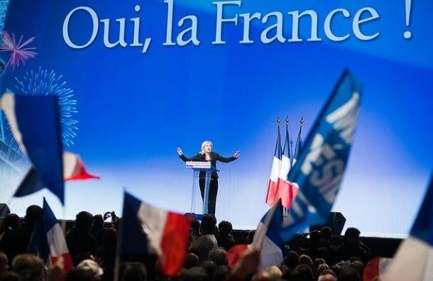 Французские националисты получили многомиллионный кредит в банке РФ