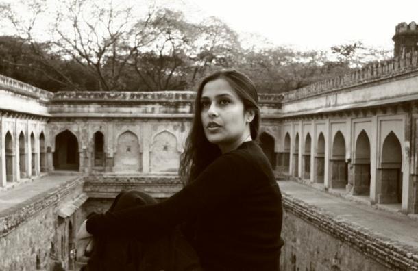 Абха Ламбах: «Город нельзя превратить в музей»