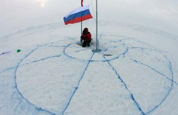 В России появится Министерство по развитию Арктики
