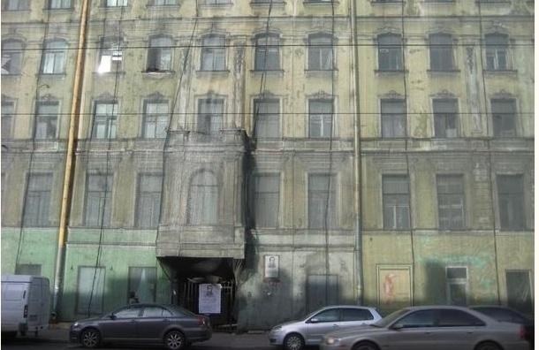 Мариинский театр откроет сеть гостиниц